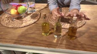 Cómo hacer vinagre de manzana, un aliado saludable y sencillo de preparar - Diferentes colores de vinagre