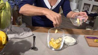 Cómo preparar un batido para adelgazar ¡con ingredientes naturales! - Jengibre