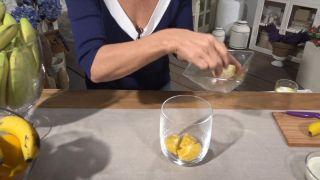 Cómo hacer un batido para adelgazar ¡con ingredientes naturales! - Naranja