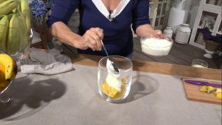 Cómo preparar un batido para adelgazar ¡con ingredientes naturales! - Yogur
