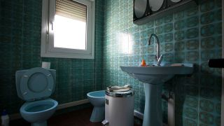 Baño luminoso y práctico, ¡sin hacer obra! - Paso 1