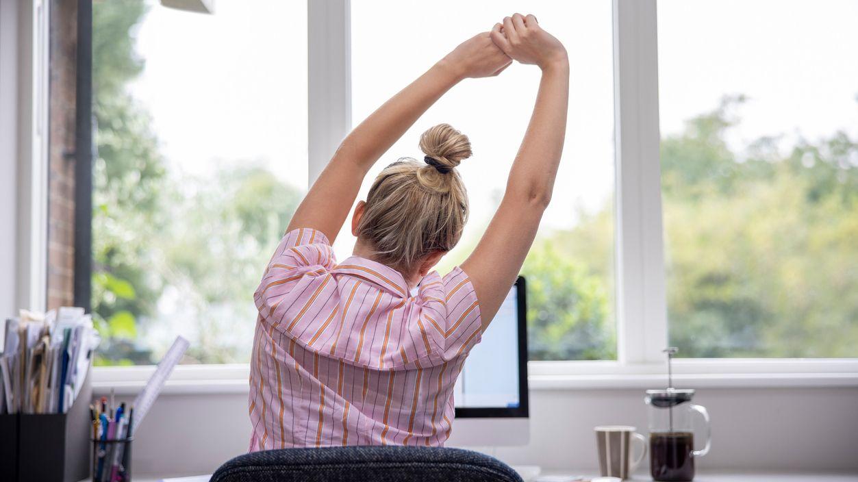 Diez consejos para teletrabajar y aumentar tu rendimiento