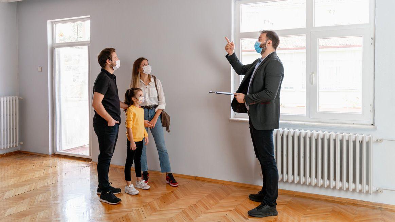 ¿Puedo recuperar la reserva si me echo atrás en la compra de una vivienda?