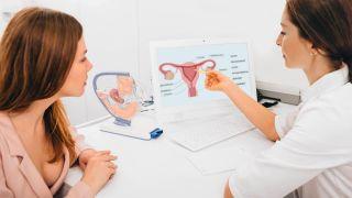 ¿Qué es la fecundación in vitro? - Extracción de ovocitos