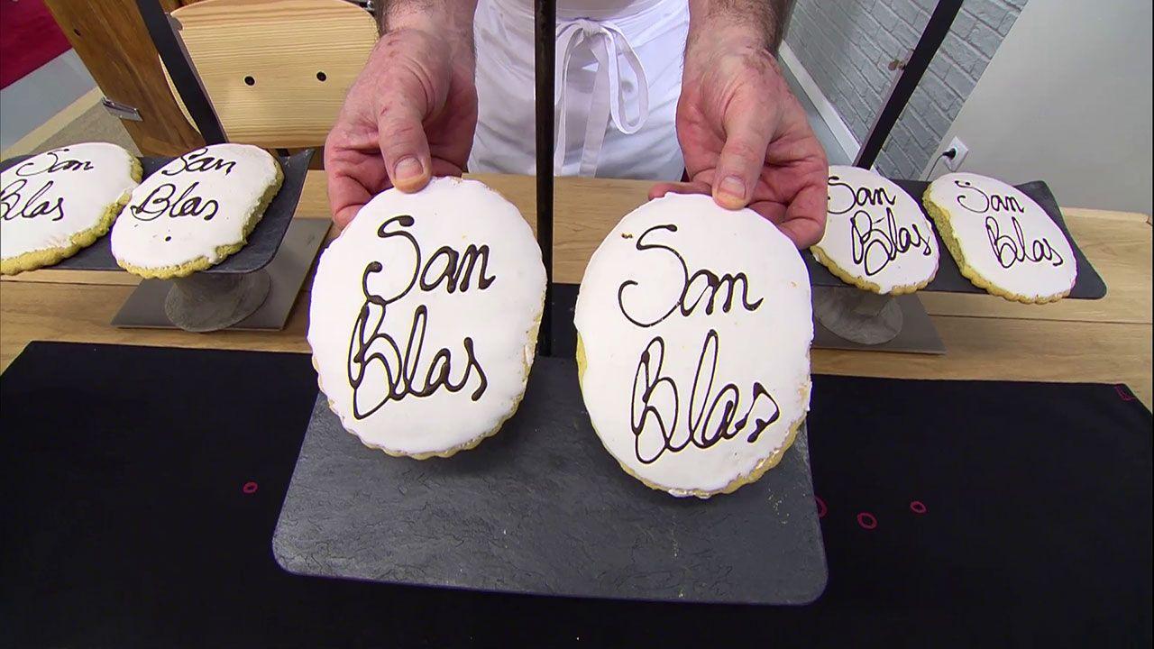 Recetas típicas de San Blas