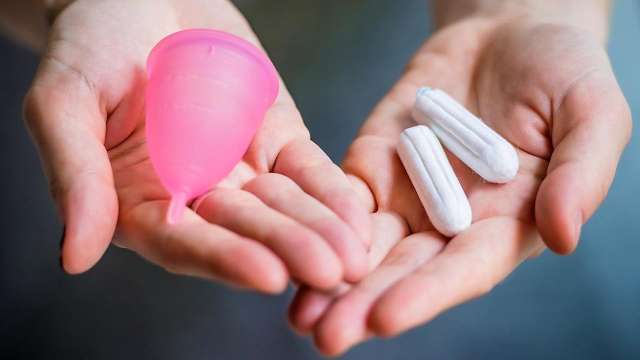 7 preguntas y respuestas sobre la copa menstrual - Copa menstrual y tampones