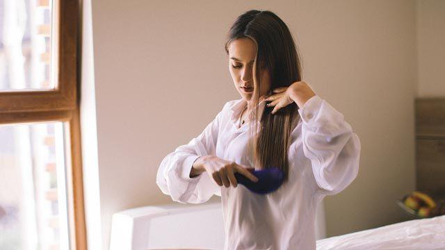 ¿Cada cuánto hay que lavarse el pelo? - Champú sólido