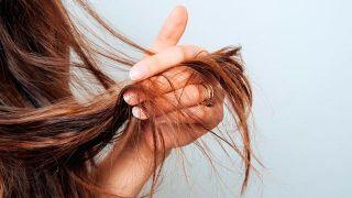 ¿Cada cuánto tiempo hay que lavarse el pelo? - Cuero cabelludo irritado