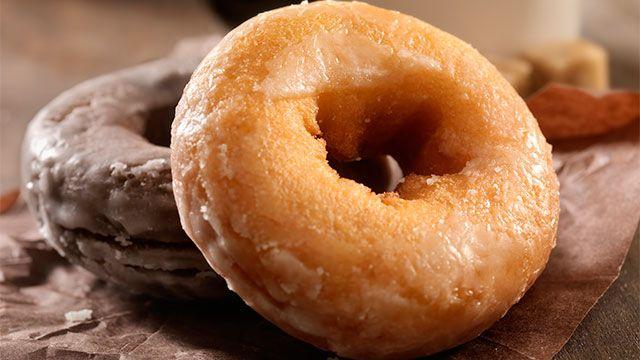 Cómo hacer donuts caseros esponjosos (sin molde) - trucos