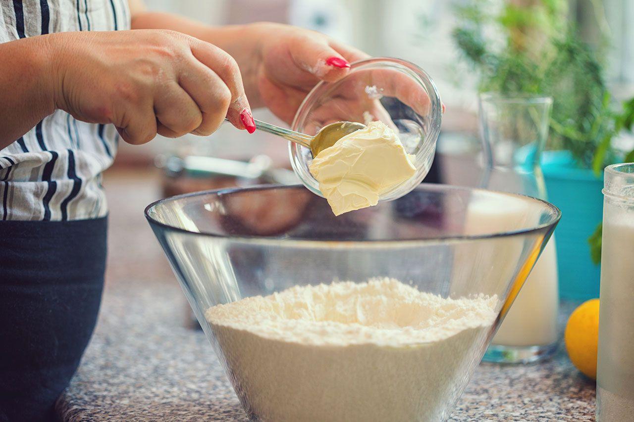 Cómo hacer donuts caseros esponjosos - Paso 2