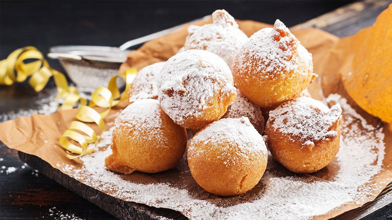 Dulces típicos de Carnaval, ¡las mejores recetas! - Buñuelos