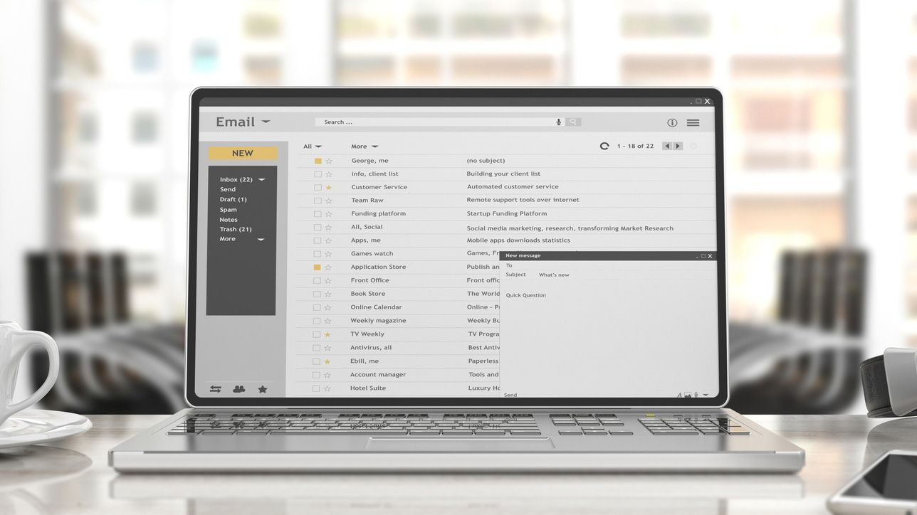 como-ordenar-el-correo-electronico-y-evitar-el-spam