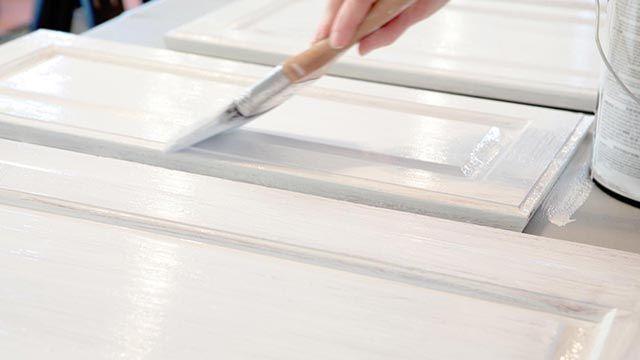 ¿Cómo pintar un mueble de formica? (¡En 4 pasos!)