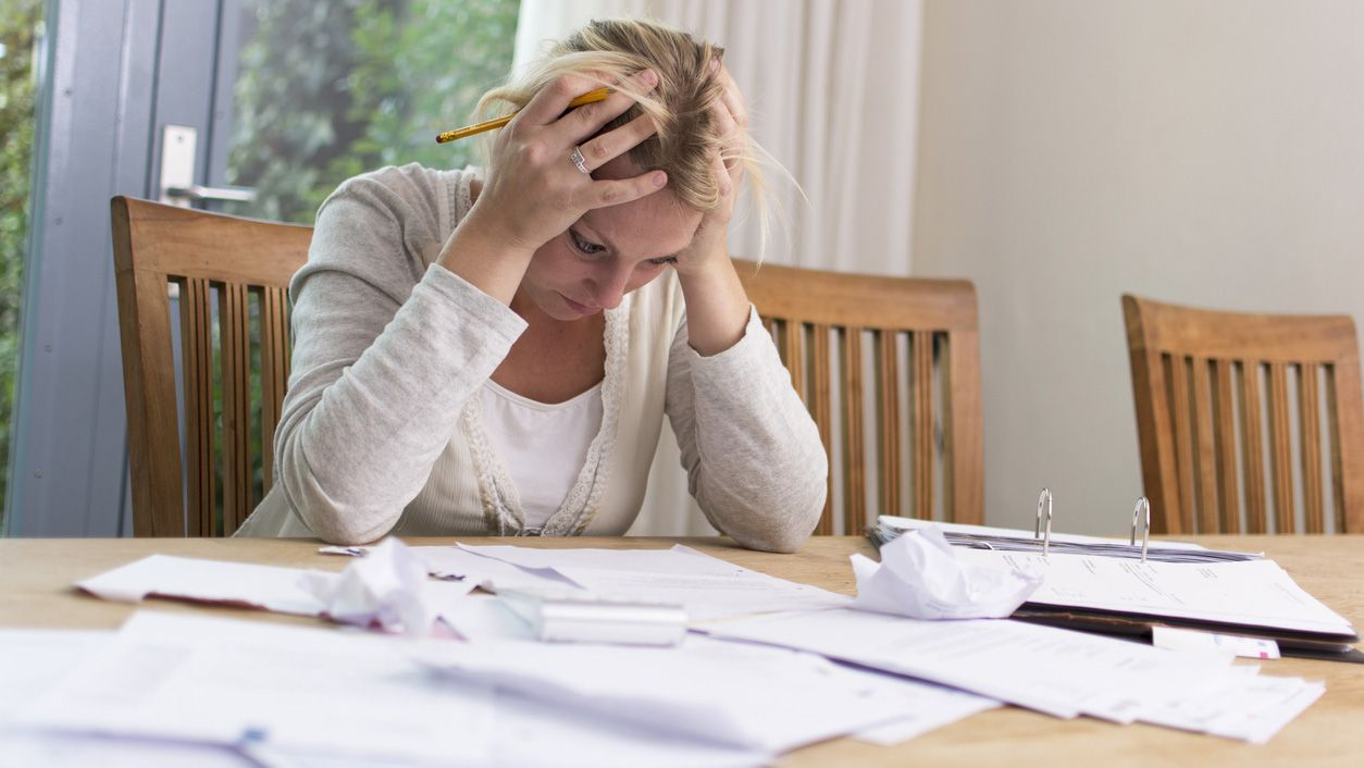 Consecuencias de eludir impuestos a Hacienda