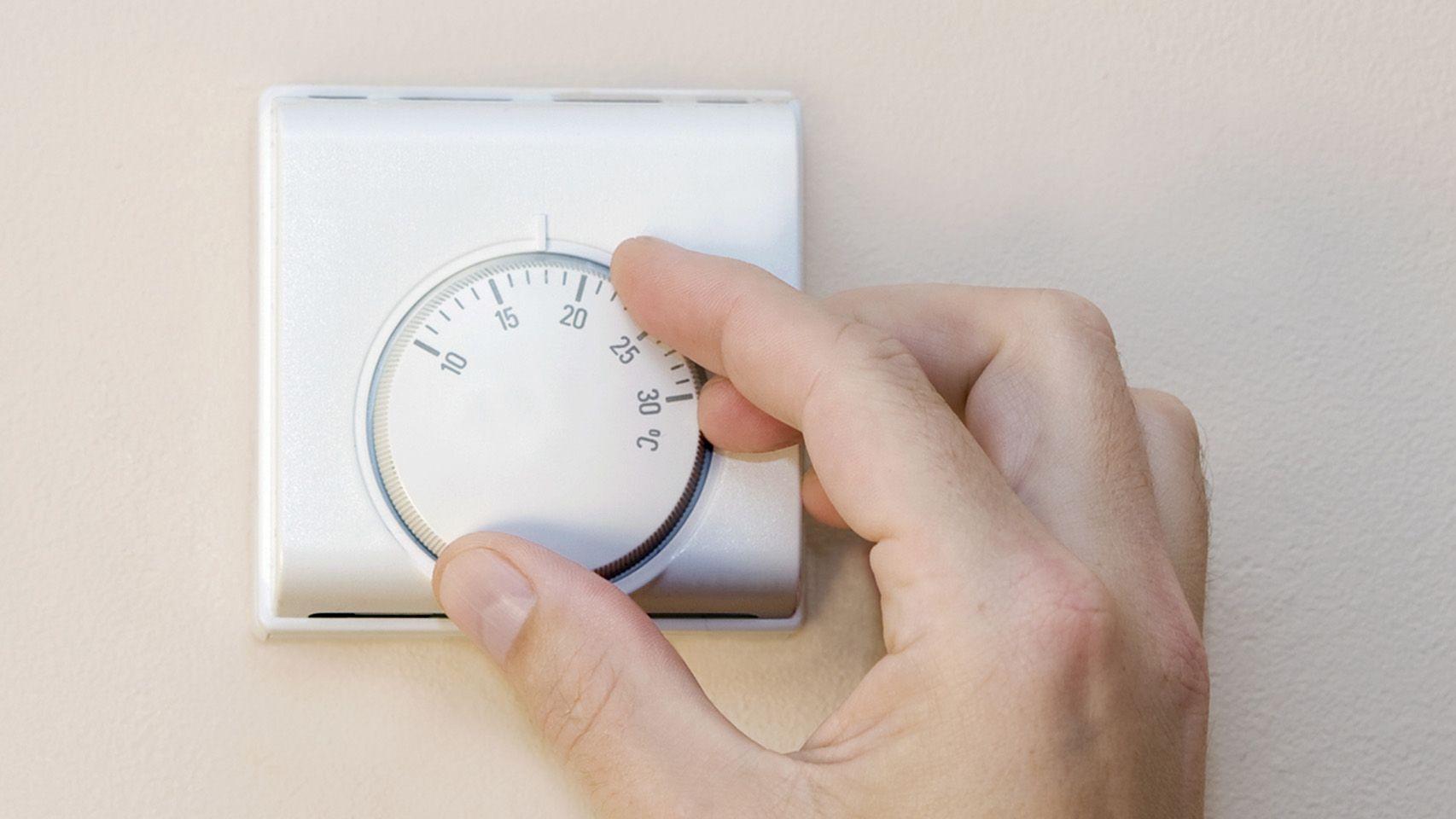 10 trucos para ahorrar en el consumo de la calefacción