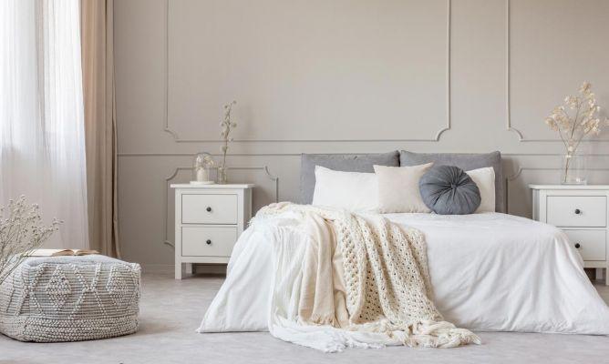 5 Motivos Por Los Que Decorar Un Dormitorio En Tonos Grises Sí Es Una Buena Idea