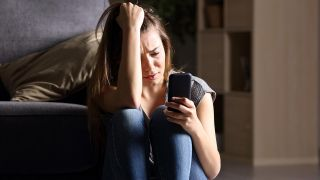 Estrés: qué es y cuáles son los principales síntomas - Estrés crónico