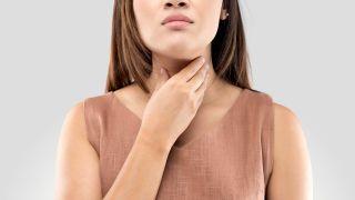 Osteoporosis: qué es y qué factores influyen - Glándula tiroides
