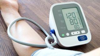 5 propiedades saludables de la alcachofa - Tensión arterial