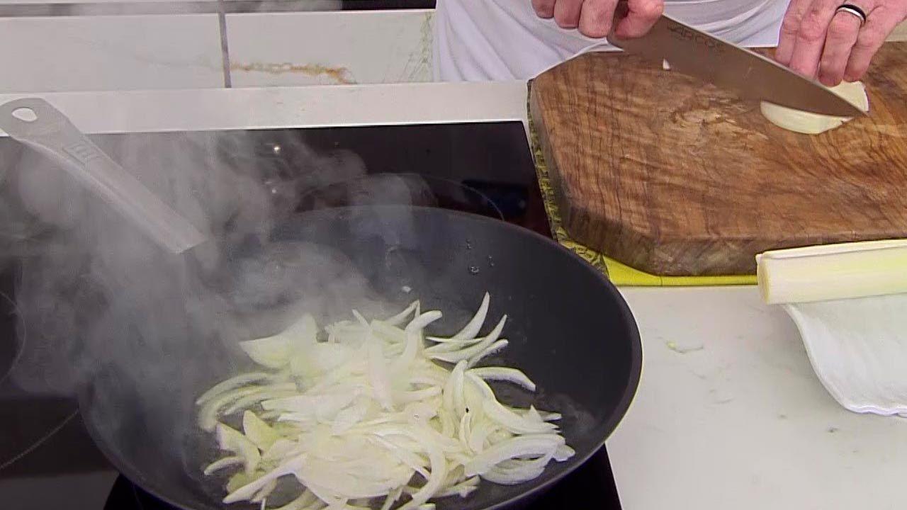 Dorada al horno con limón