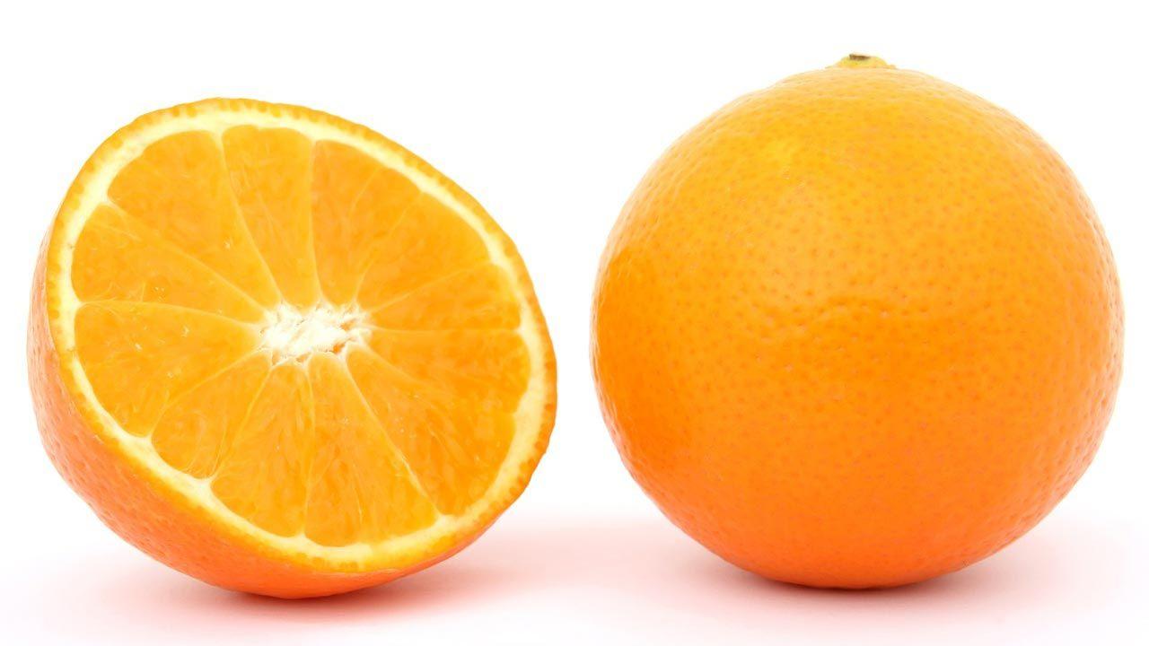 Los mejores superalimentos para el cuidado de tu piel - La naranja, primer superalimento
