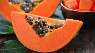 Los mejores superalimentos para el cuidado de tu piel - Papaya