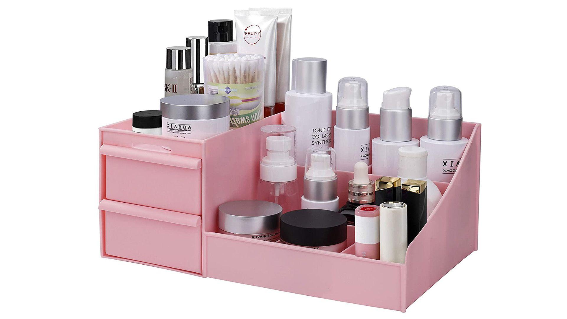 Organizador de maquillaje bonito