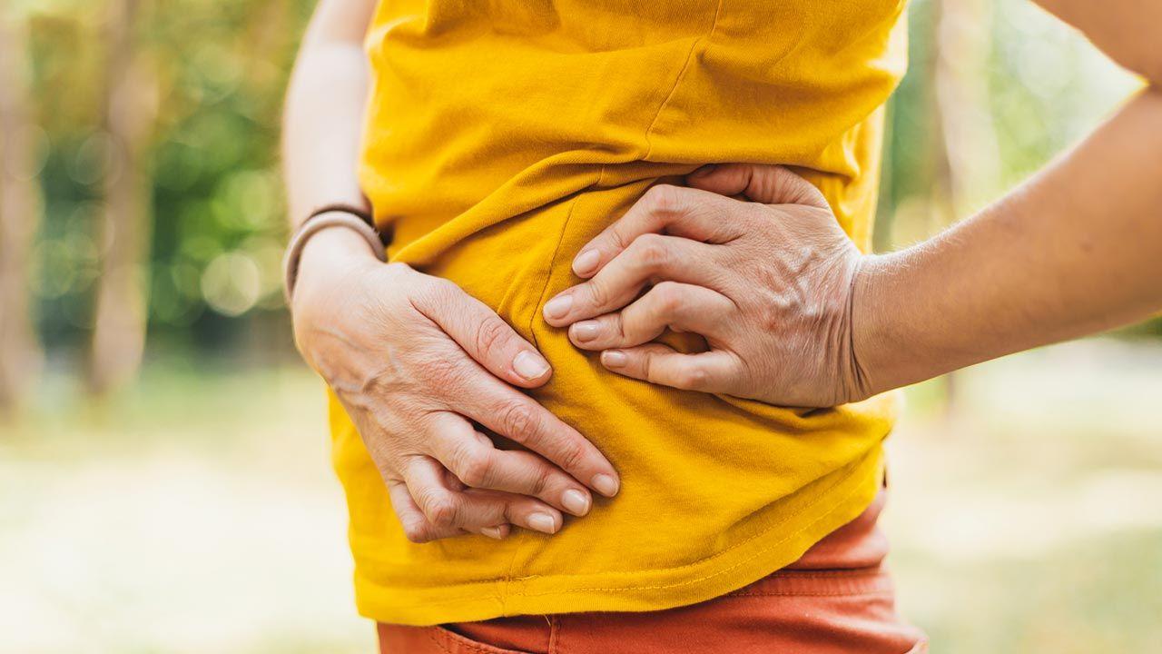 Osteoporosis: qué es y qué factores influyen - Cadera
