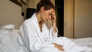 Osteoporosis: qué es y qué factores influyen - Menopausia precoz