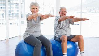 Osteoporosis: qué es y qué factores influyen - Vida sedentaria
