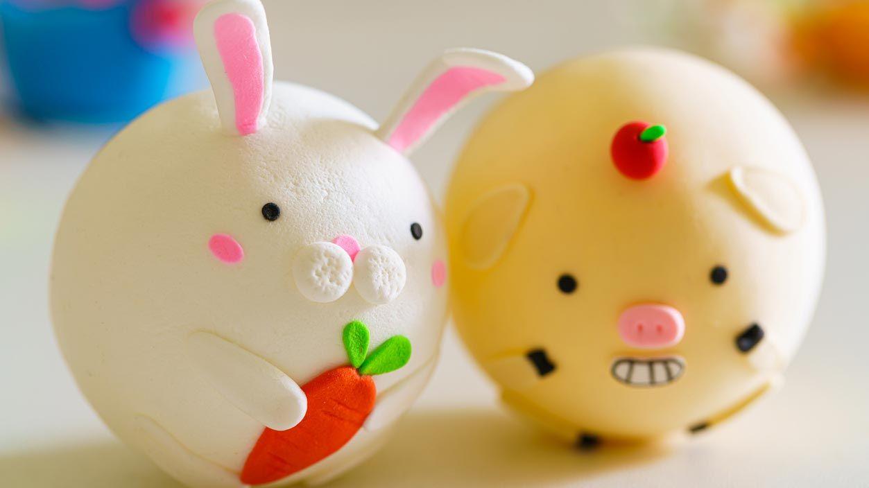 ¿Qué es la pasta flexible o goma eva moldeable? - Figuritas Kawaii
