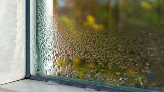 ¿Por qué aparece la humedad por condensación?