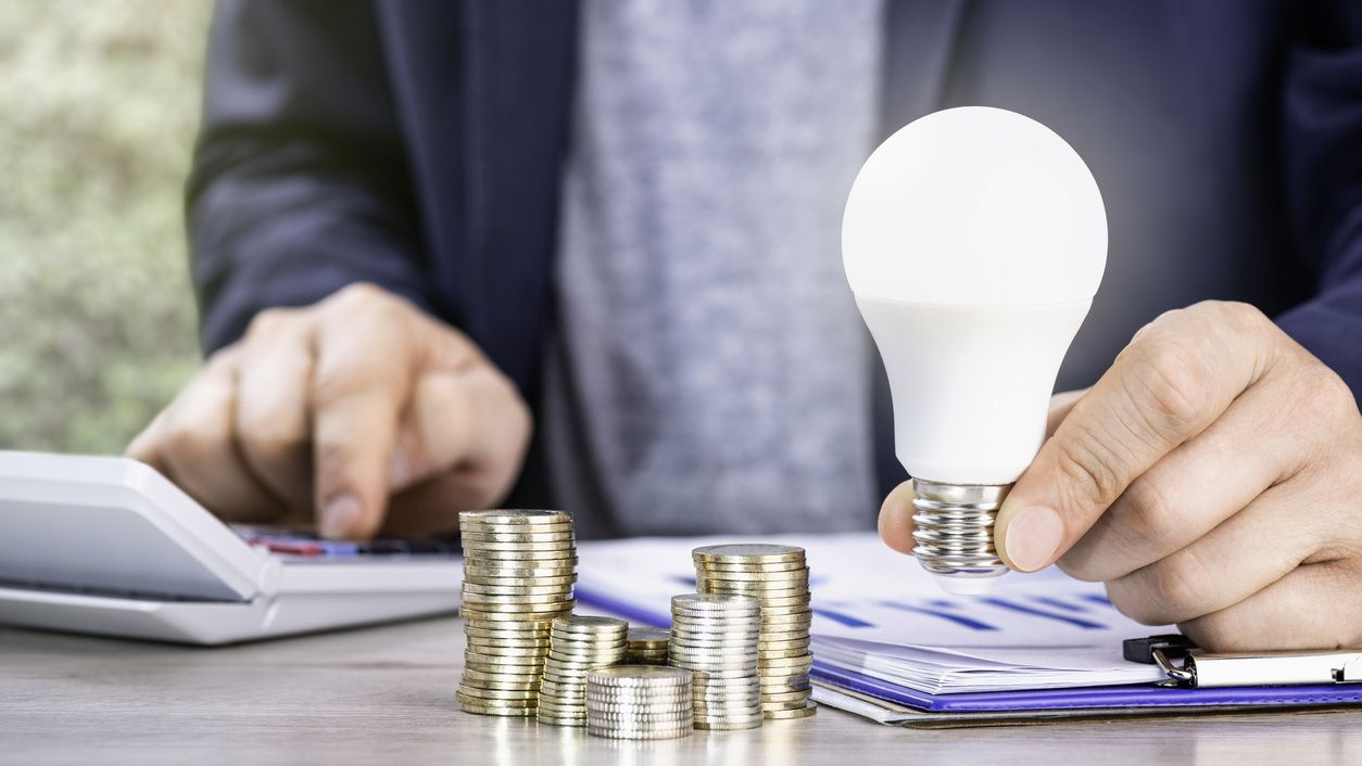 Por qué sube el precio de la luz