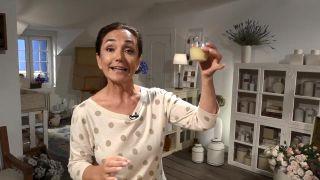 Truco para reducir las ojeras - Licuar la patata
