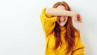 10 claves para aprender a quererte - Ríete de ti mismo