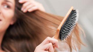 Remedios naturales para desintoxicar el cabello - Caída cabello