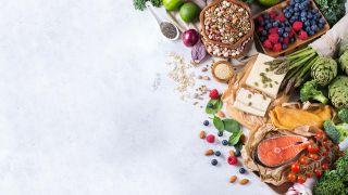 9 consejos para quitar tripa y michelines - Come variado y en pequeñas cantidades