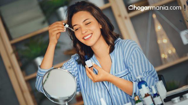 Cómo aplicar la base de maquillaje correctamente