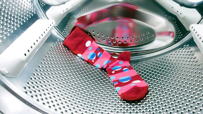 Cómo lavar los calcetines y que queden como nuevos