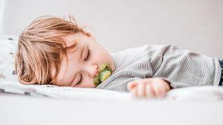 Cómo quitar el chupete al bebé - 2 años