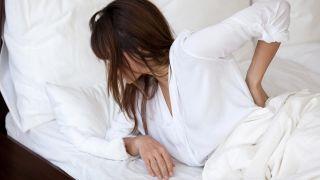 ¿Cuáles son los síntomas iniciales de la fibromialgia? - Factores de riesgo - Edad
