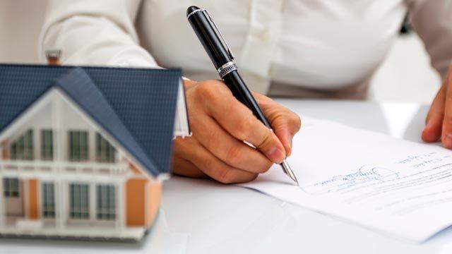 El banco debe pagar por los intereses en negativo de la hipoteca