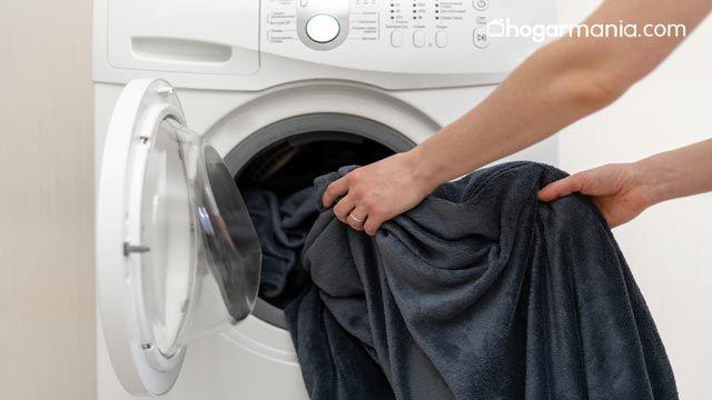 Errores frecuentes al utilizar la lavadora y cómo evitarlos