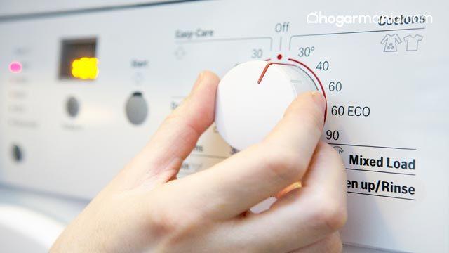 Errores frecuentes al poner la lavadora y cómo evitarlas