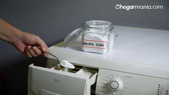 Errores frecuentes al poner la lavadora