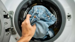 Cómo limpiar la lavadora por dentro con bicarbonato de sodio y vinagre