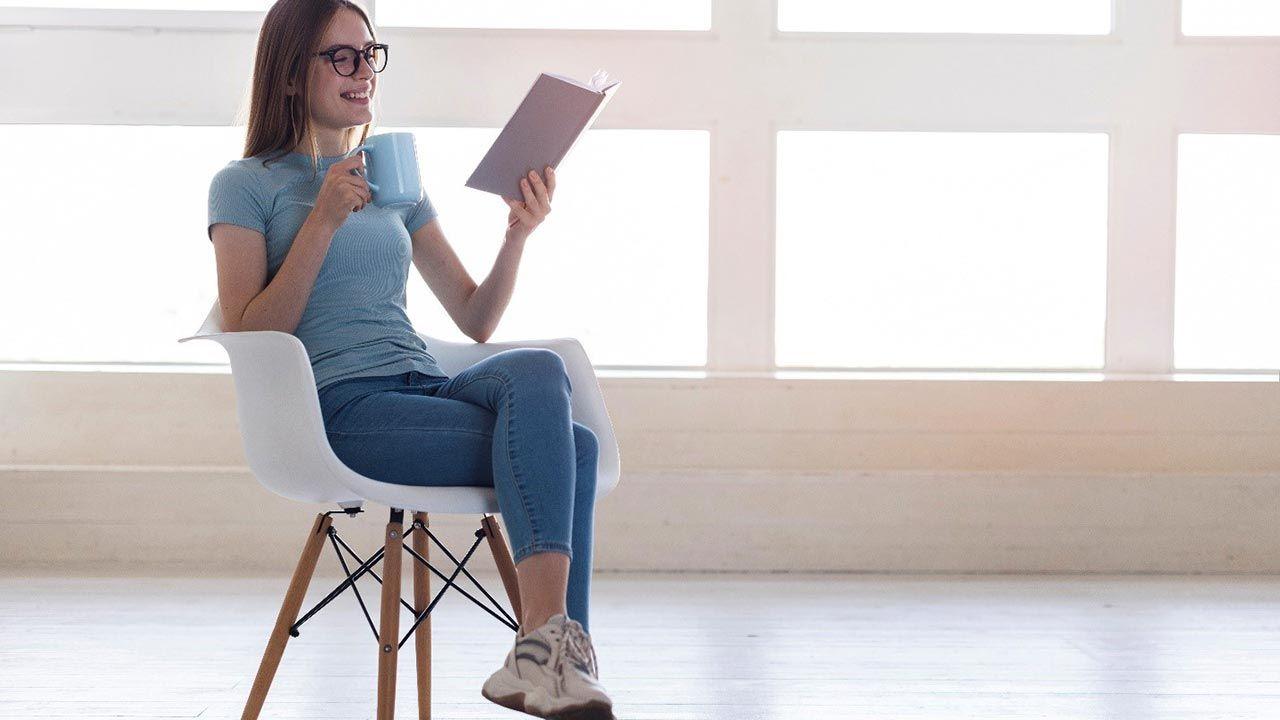 La importancia de tener una buena postura y consejos para mejorarla