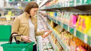 Nutriscore, o cómo distinguir los productos saludables - Producto supermercado