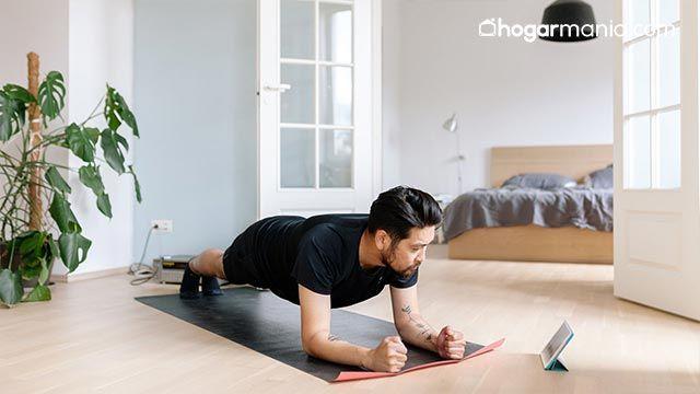 Por qué se ronca y cómo dejar de hacerlo - Hacer ejercicio con frecuencia