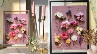 Prints con flores